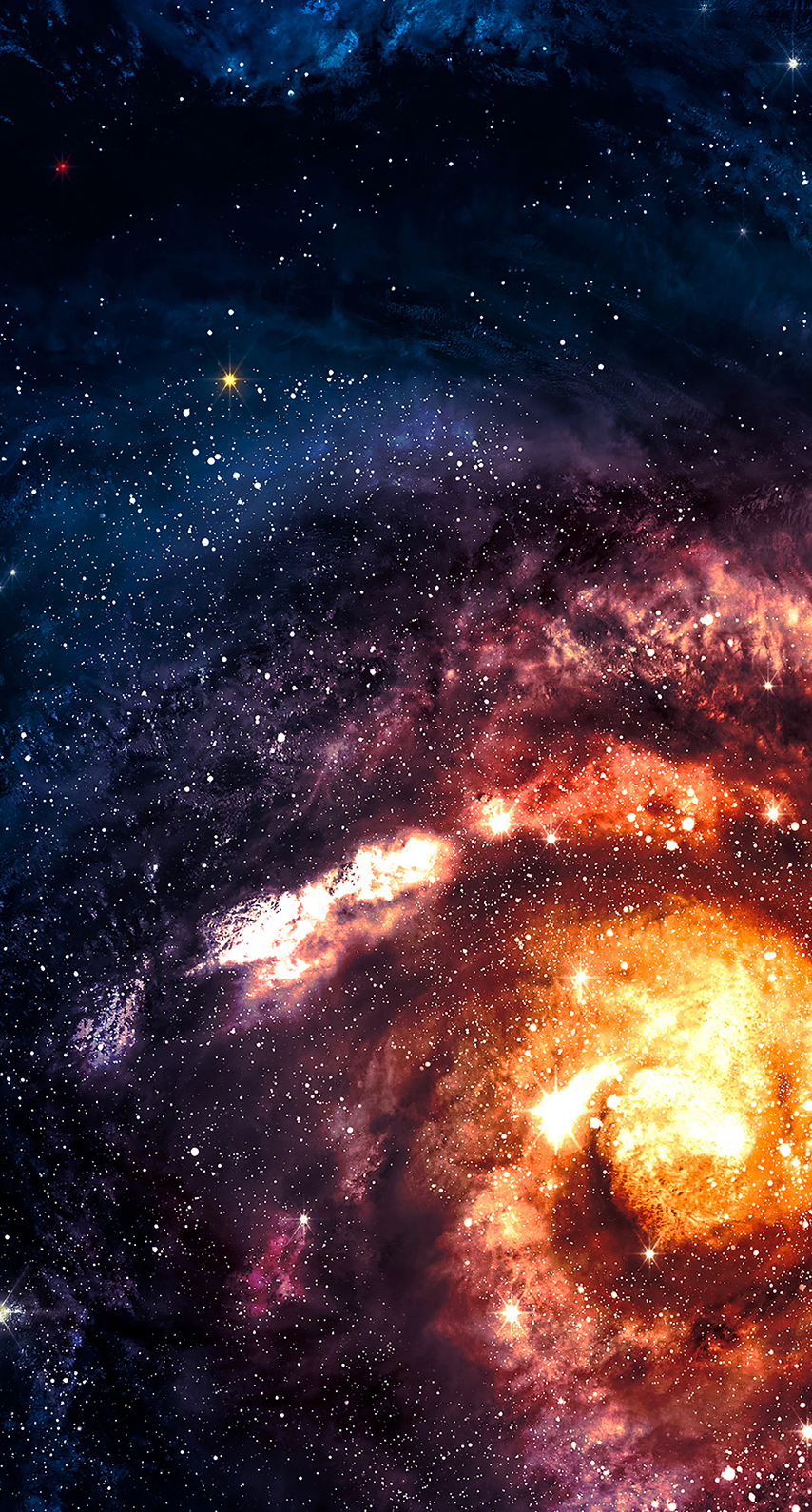 orbit, celestial