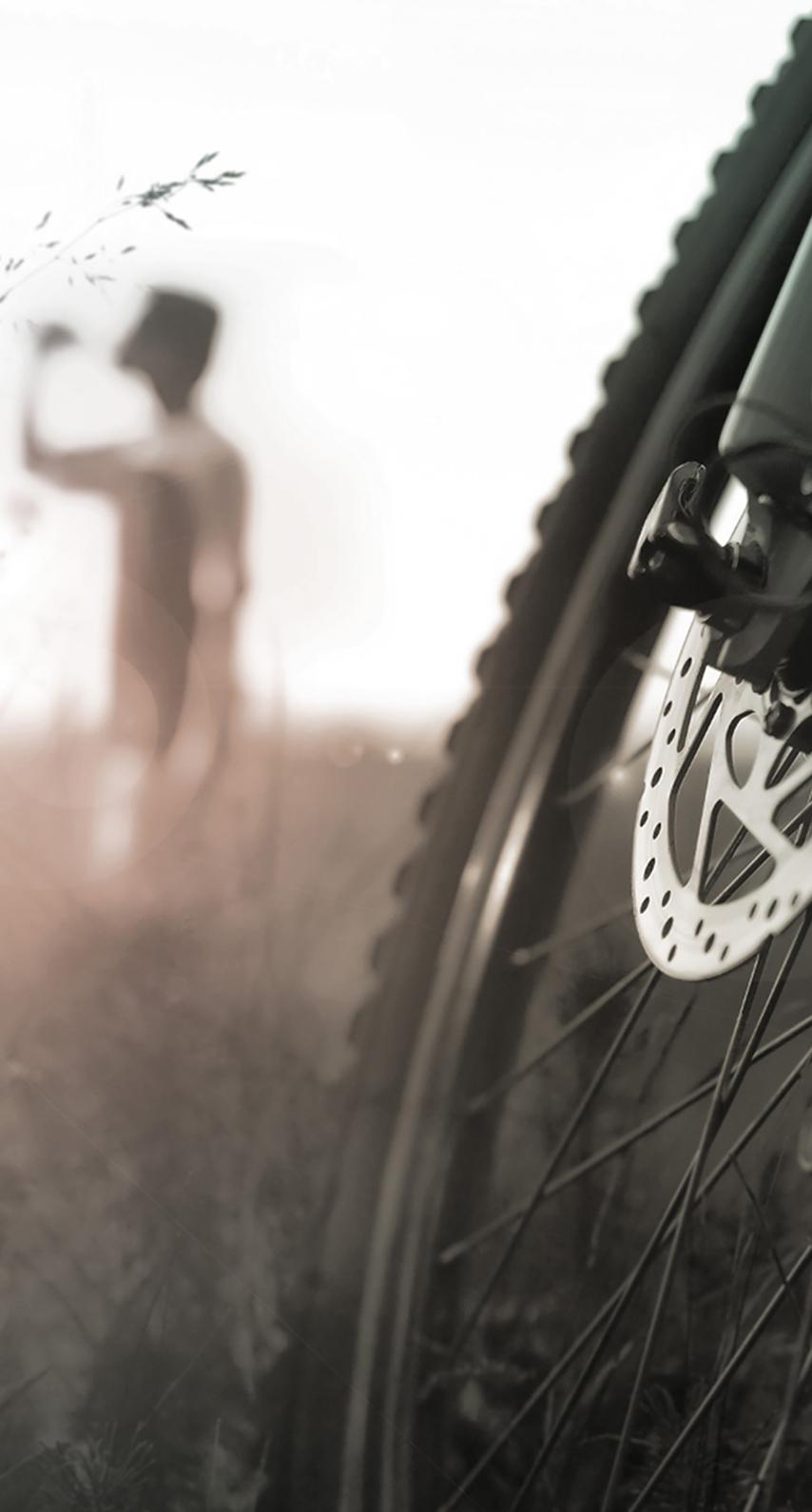 bicycle wheel, bicycle part