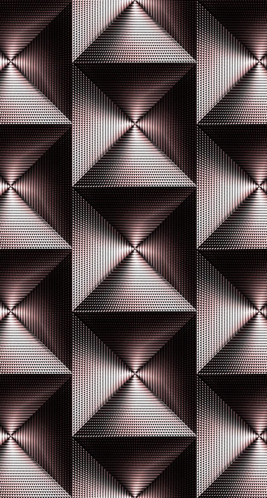 metal, pattern