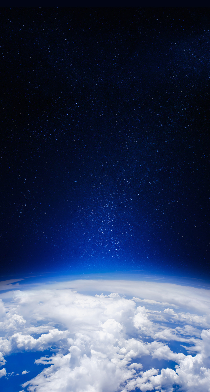 horizon, solar system