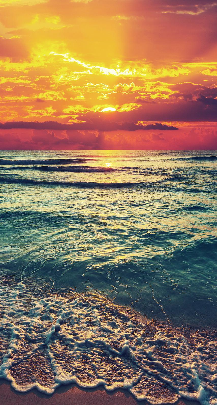 sunlight, body of water