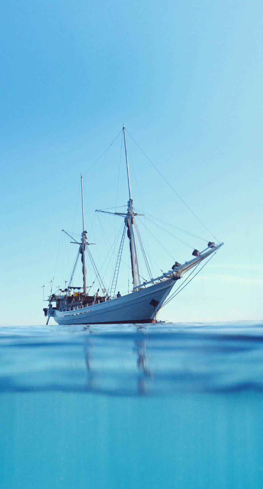 caravel, fishing vessel