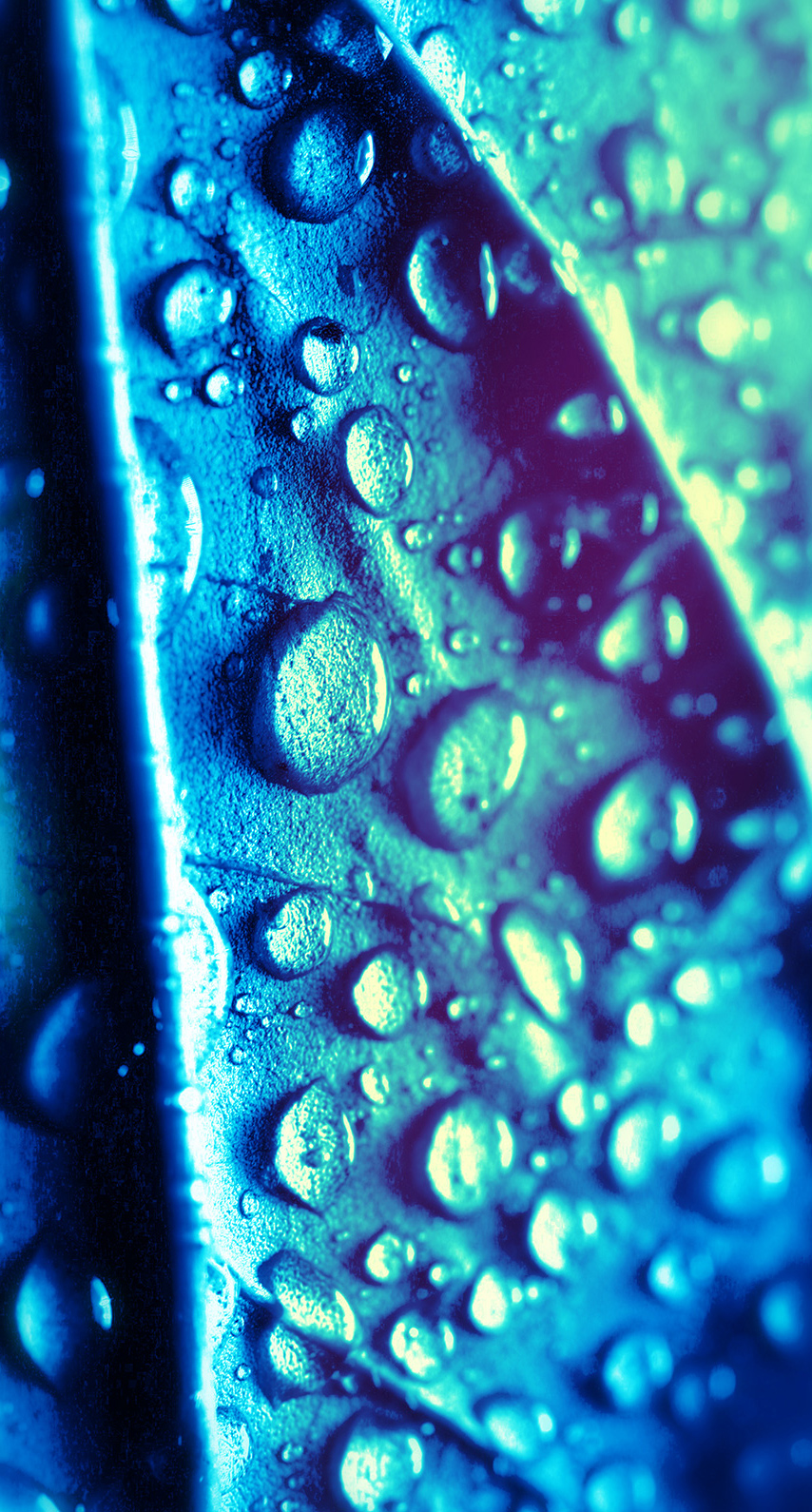 droplet, h2o