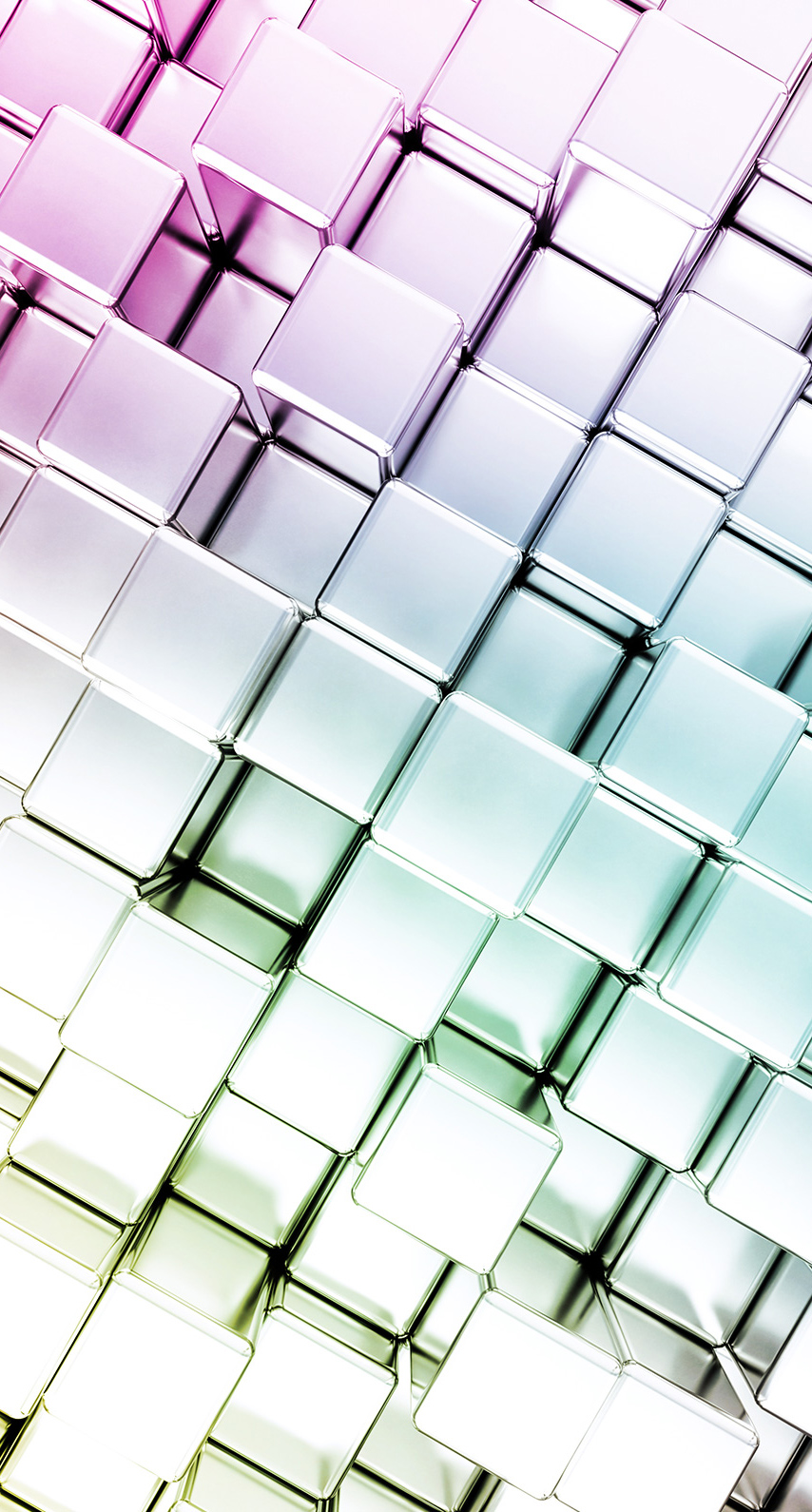 futuristic, glass