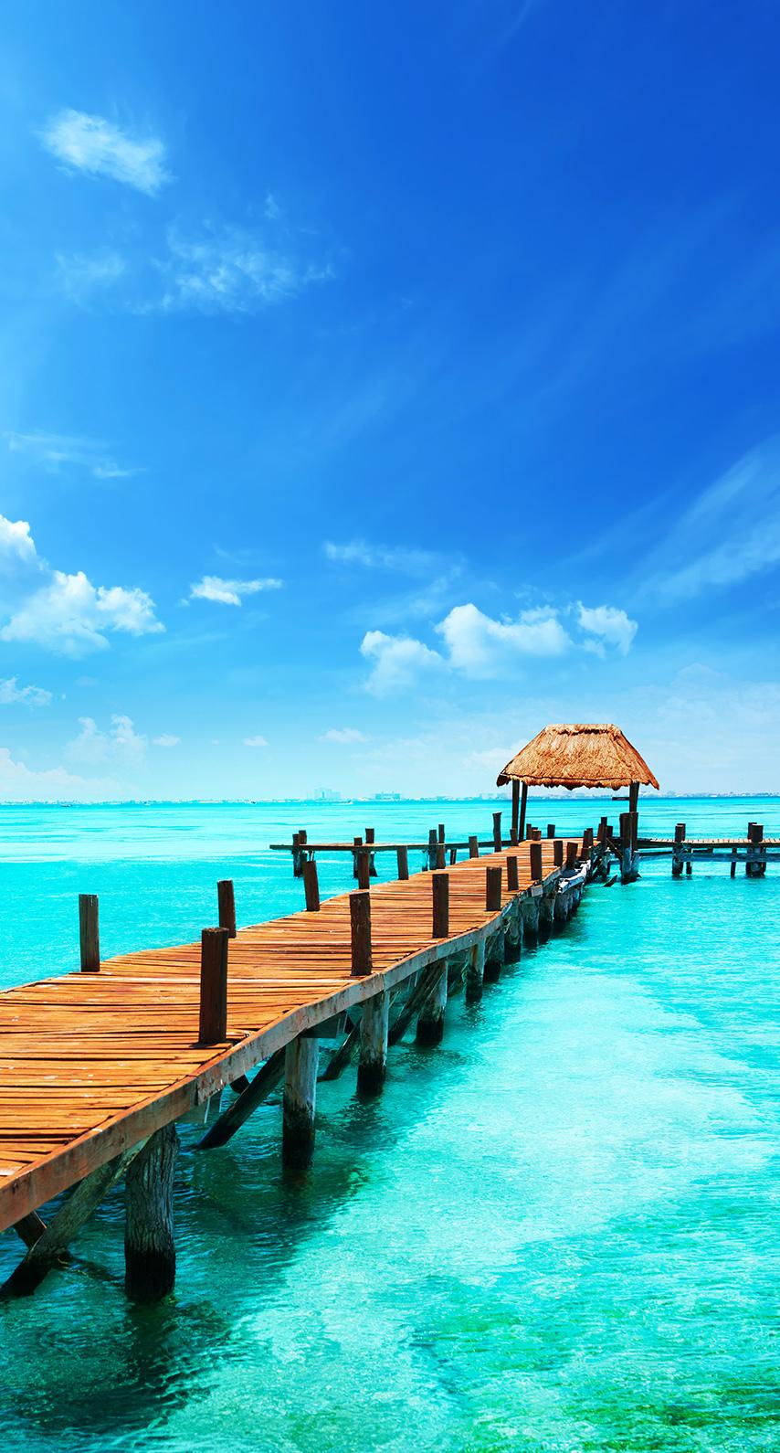 idyllic, leisure