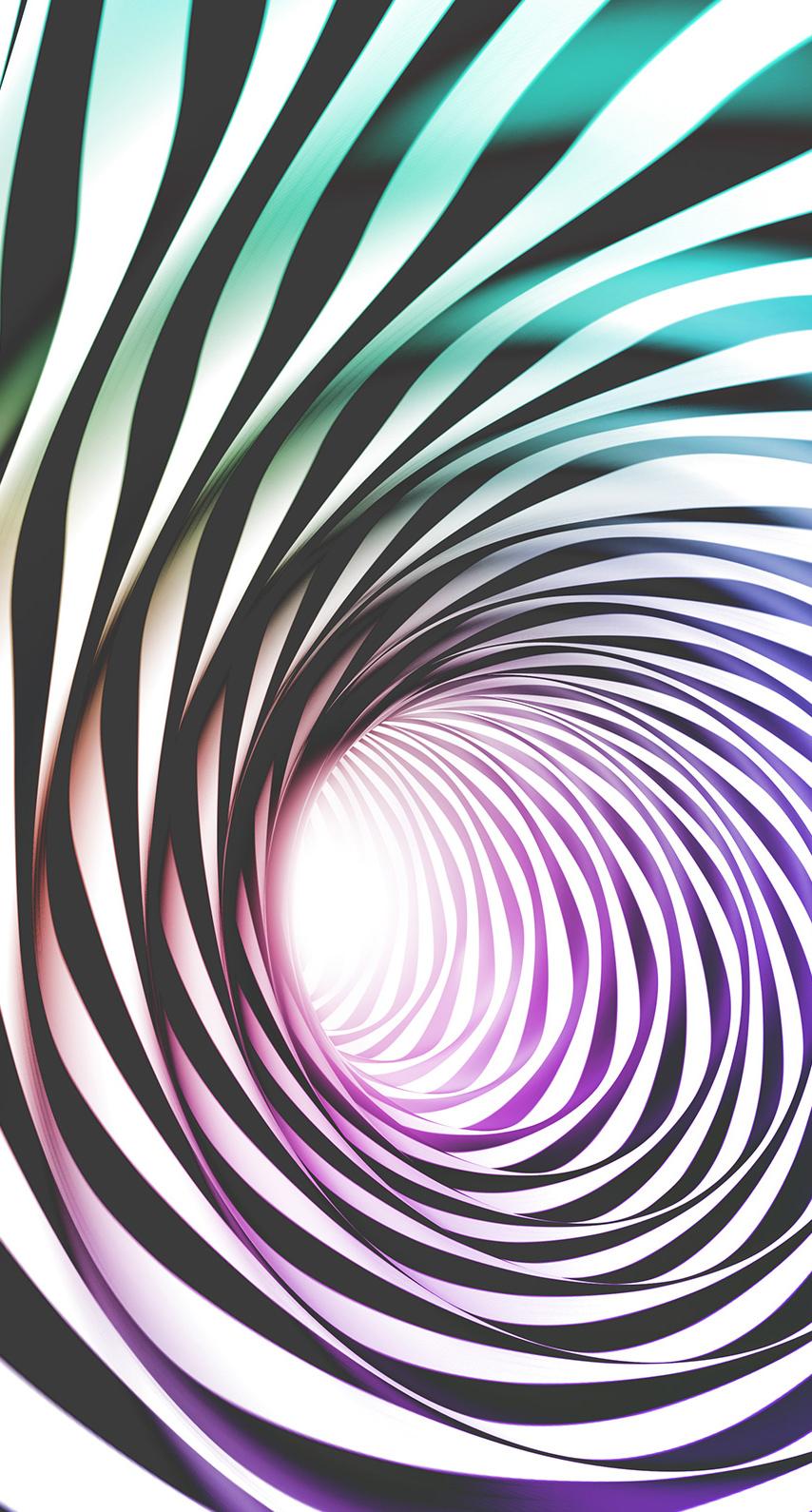 curve, vortex
