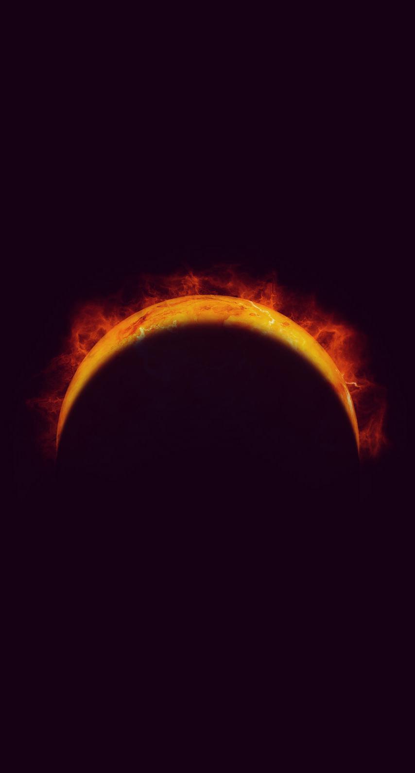 astronomy, atmosphere