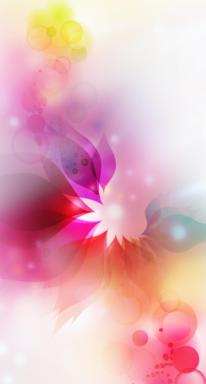 blur, luminescence