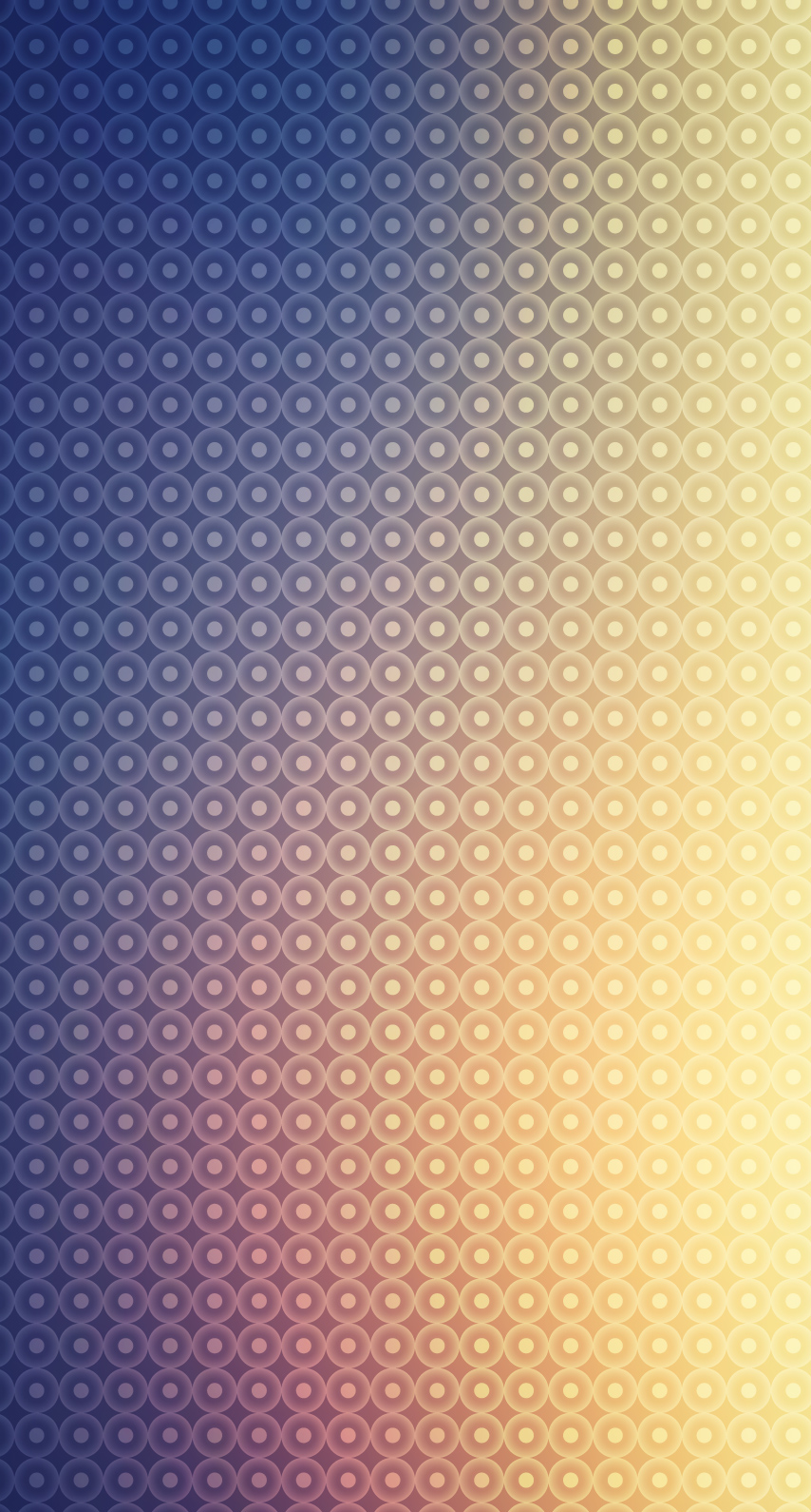 dots, abstract