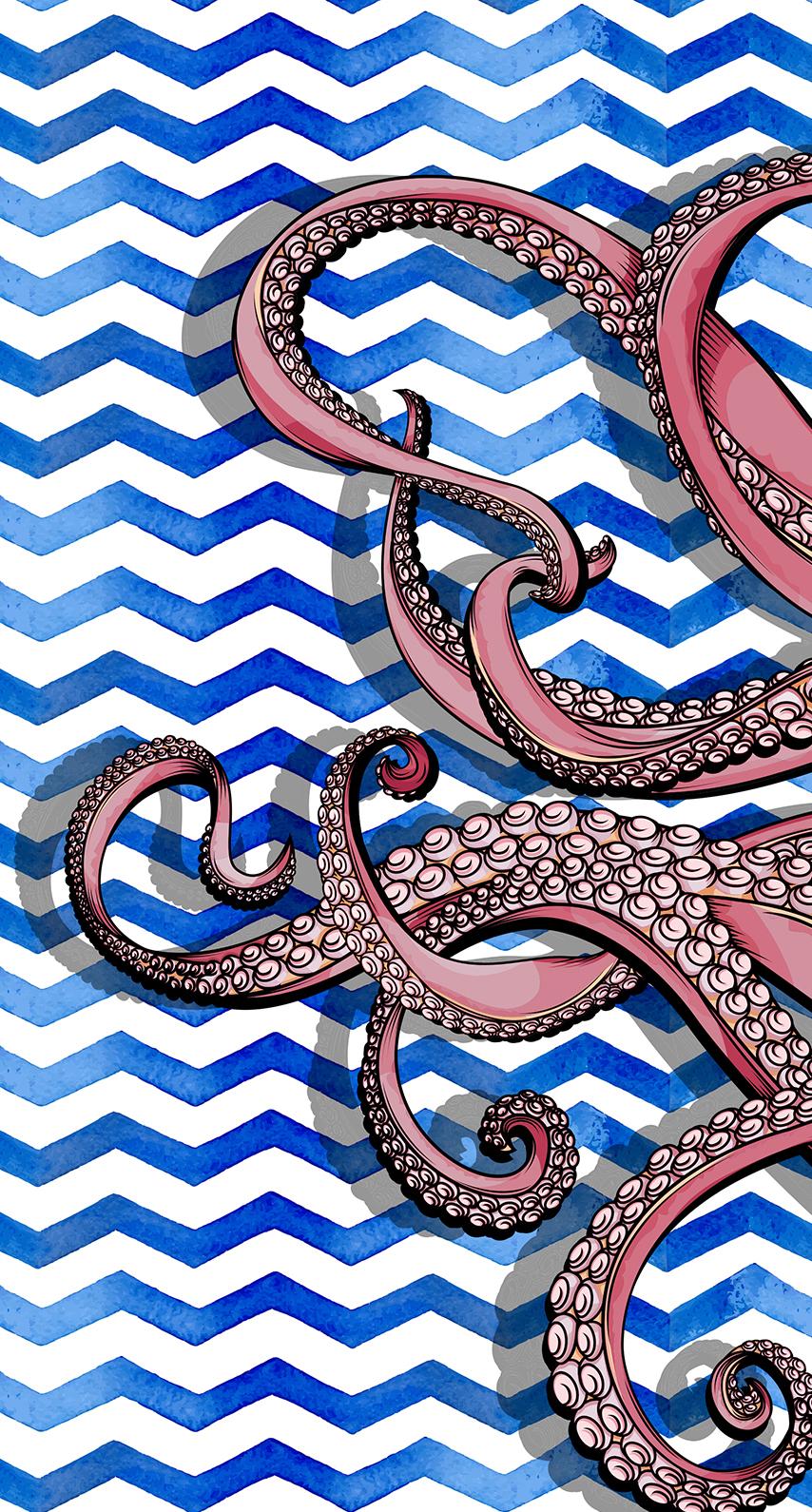 striped, pattern