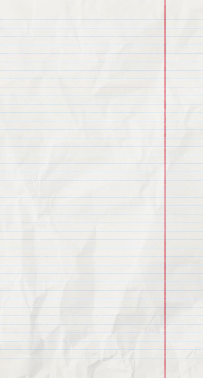 notebook, sheet