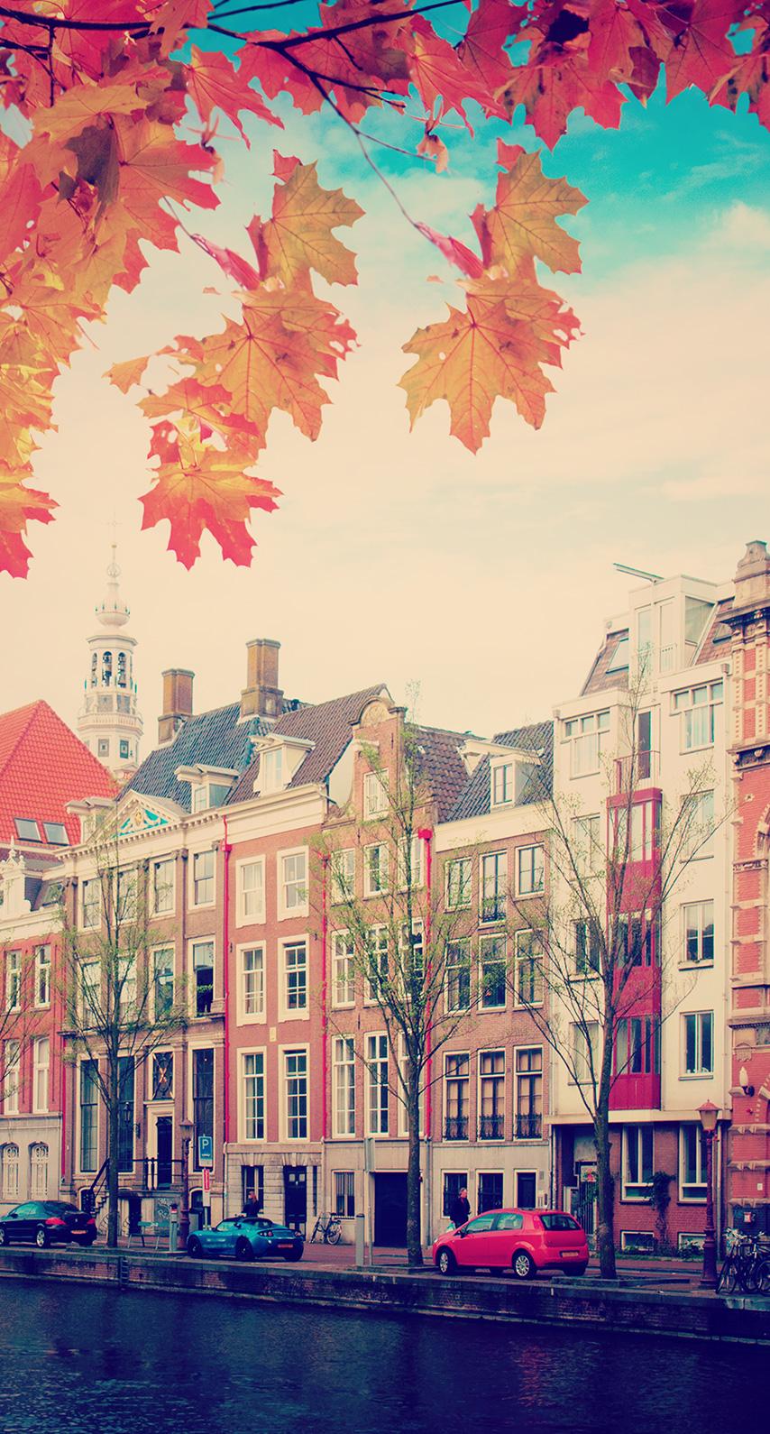 painting, amsterdam