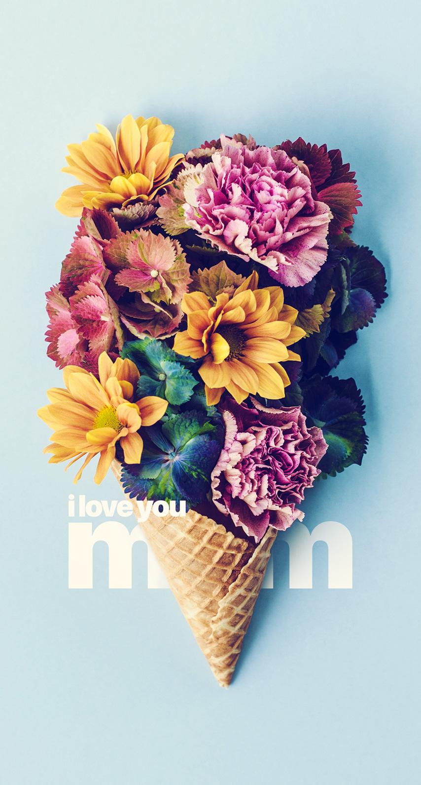 bouquet, mother's