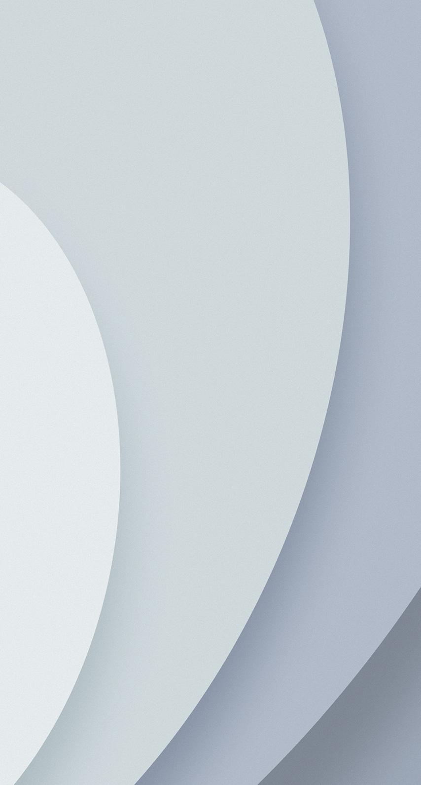 Sfondo Bianco Futuristico Per Iphone O Android Wallpapersforme