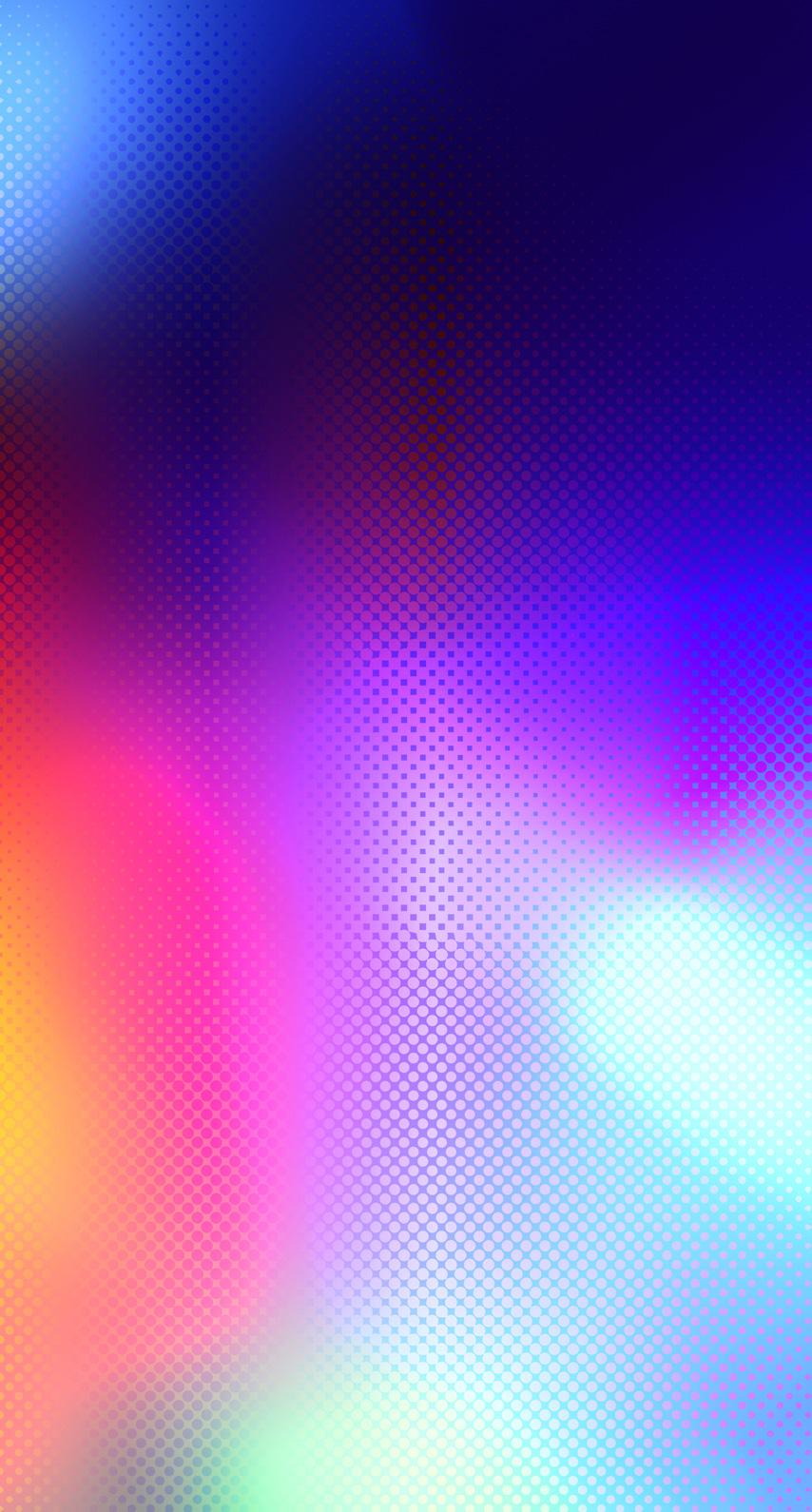 blur, no person