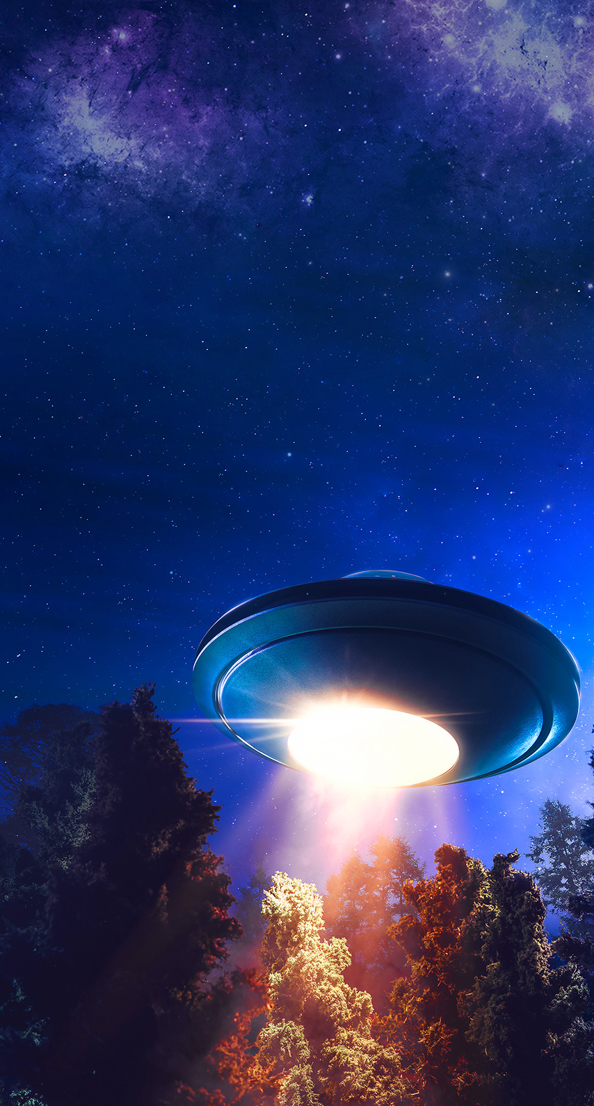 ufo, phenomenon