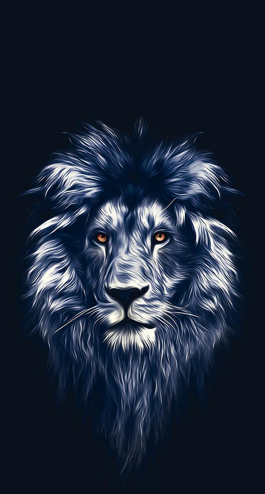 monster, lion