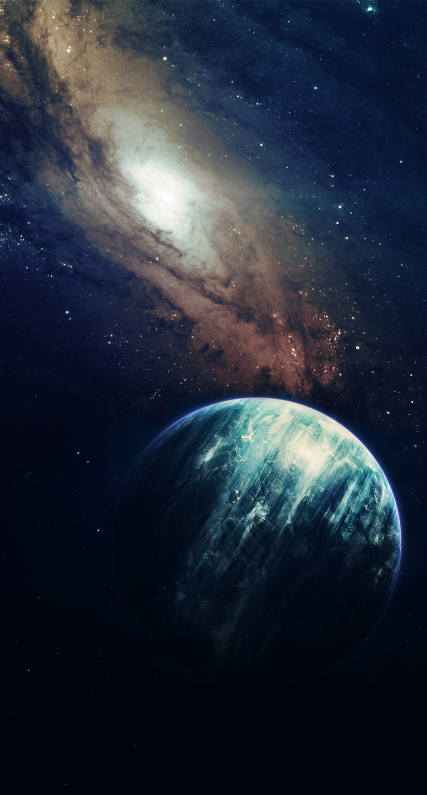 outer space, atmosphere of earth